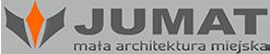 JUMAT S.C. mała architektura miejska - logo