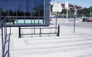 Parkingi Rowerowe Gdańsk