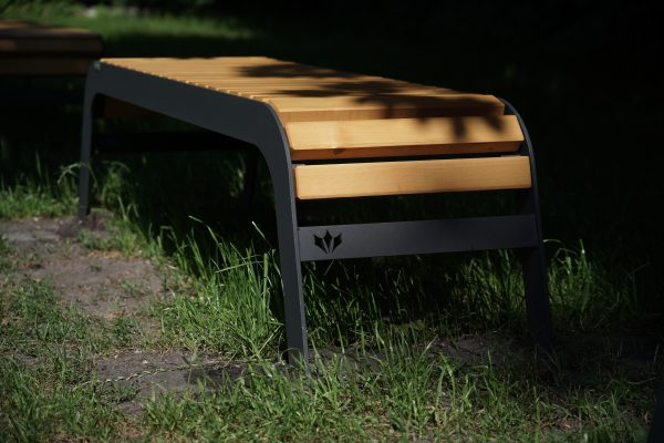 ławki parkowe 1