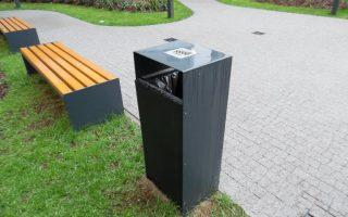 Ławki parkowe Siena 0145A