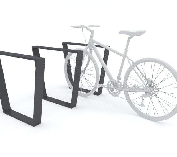 parkingi rowerowe novara