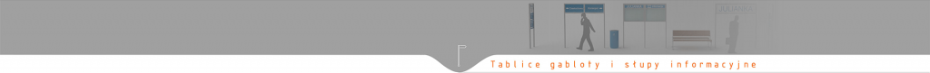 Tablice informacyjne Efekt 0924