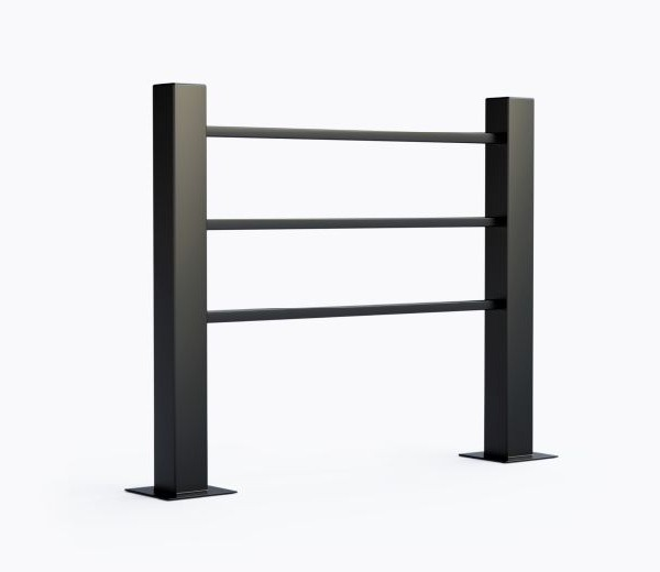 bariera modern 0910