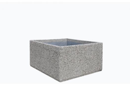 donice betonowe kwadratowe II