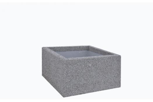 donice betonowe kwadratowe