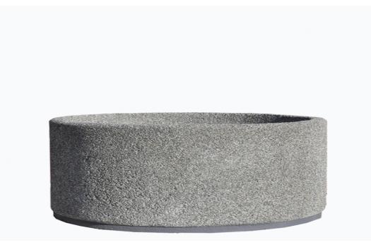 donice betonowe okragle 110 cm