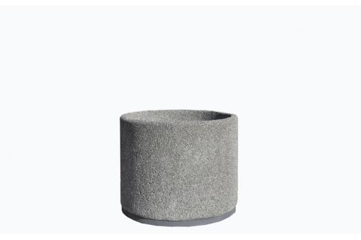 donice betonowe okragle 50 cm