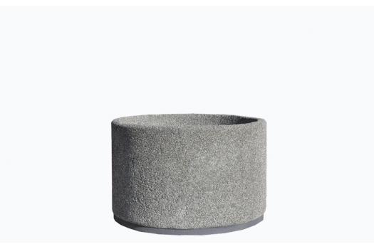 donice betonowe okragle 70 cm