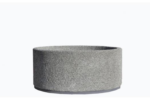 donice betonowe okragle 90 cm