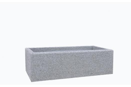 donice betonowe prostokatne