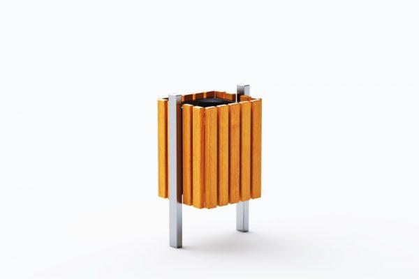 modern2 kosze ze stali nierdzewnej 0214 SN