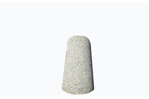 slupki betonowe stozek 2