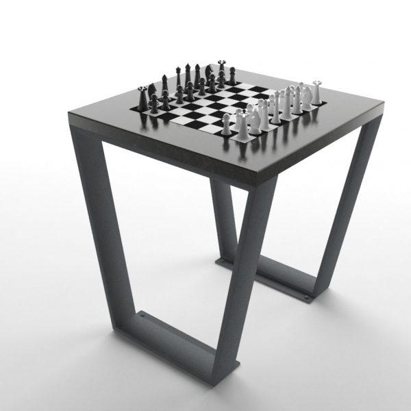 stół szachowy novara.