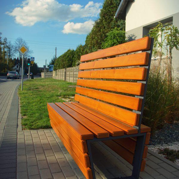 ławki parkowe novara jumat