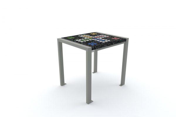 Stół do gry w Chińczyka 1