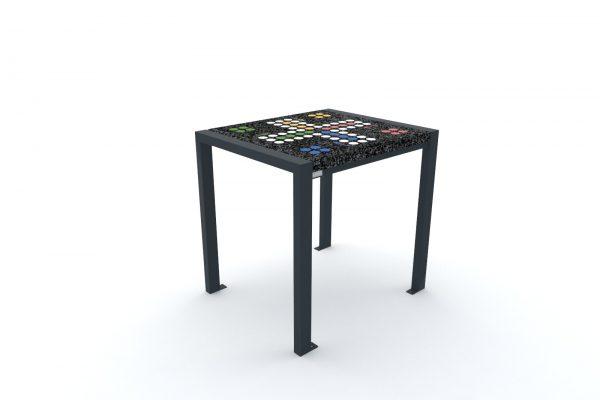 stół do gry w Chińczyka Modern 2