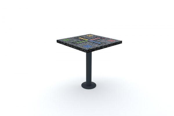 stół do gry w chińczyka Practic 2