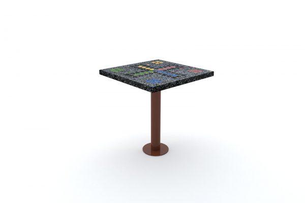 stół do gry w chińczyka Practic 4