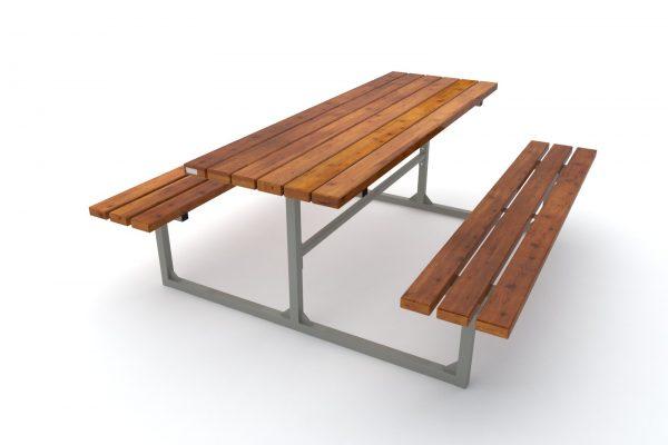 stół piknikowy 1